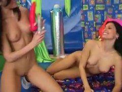 Sex Spielzeug